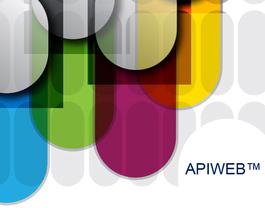 APIWEB Online baktérium és élesztőgomba adatbázis