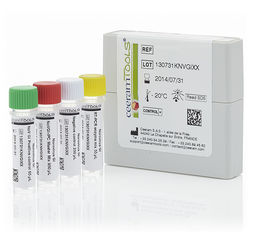 ceeramTOOLS® PCR kits for viruses & parasites detection